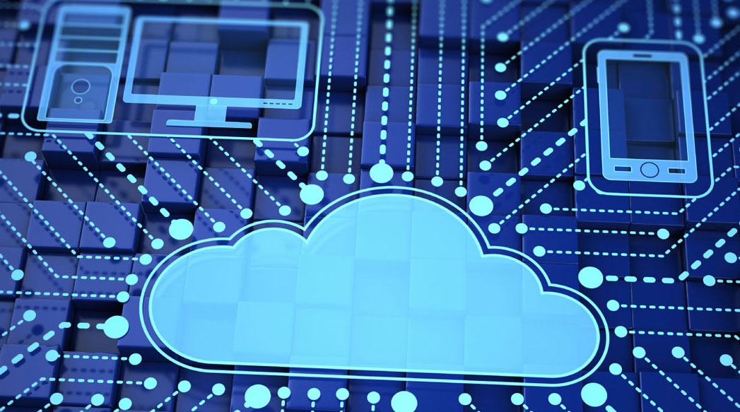 What is cloud computing? – A definition