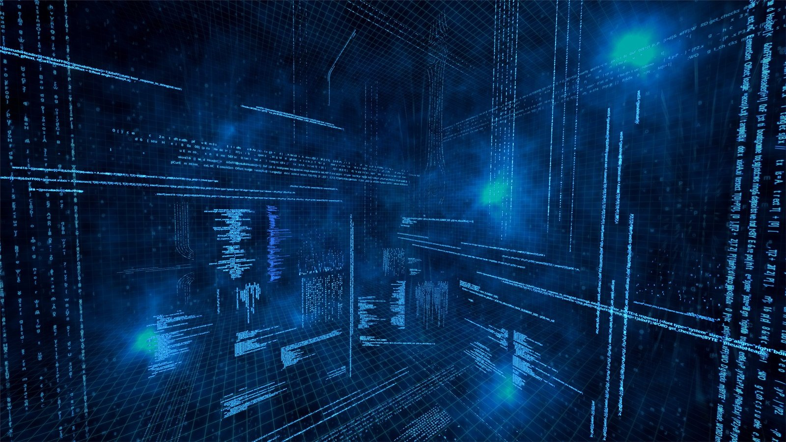 Bound for the moon: artificial intelligence in data centers