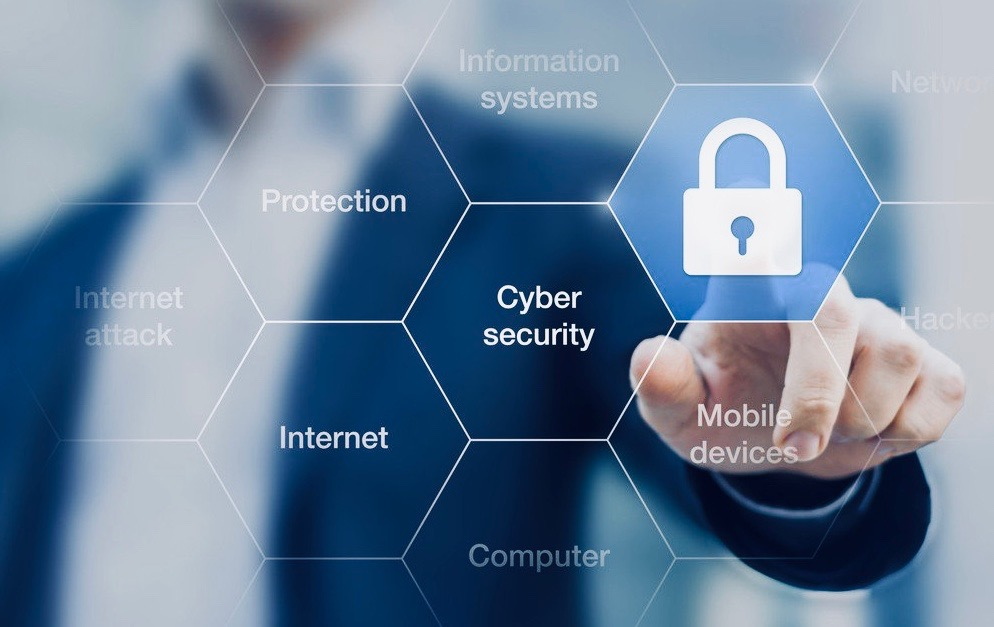 Eight security trends: an up-to-date overview